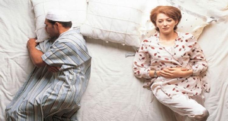 لماذا ينام الرجال بسرعة مباشرة بعد العلاقة الزوجية...جواب سيصدم الكثير من النساء