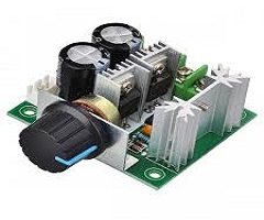 Global Pulse Width Modulation (PWM) Controllers Market Opportunity Analysis  and Industry Forecast, 2020-2026 – Galus Australis