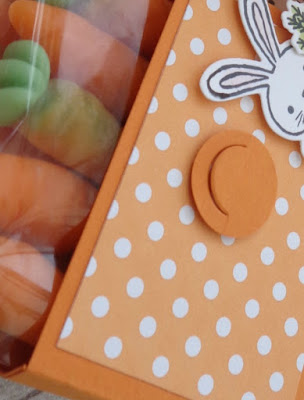 Craftyduckydoodah!, Easter Treat Tutorial 2018, Lots to Love Thinliets Dies, Stampin' Up! UK Independent  Demonstrator Susan Simpson, Supplies available 24/7 from my online store,