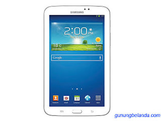 Cara Flashing Samsung Galaxy Tab 3 7.0 WiFi (USA) SM-T210R