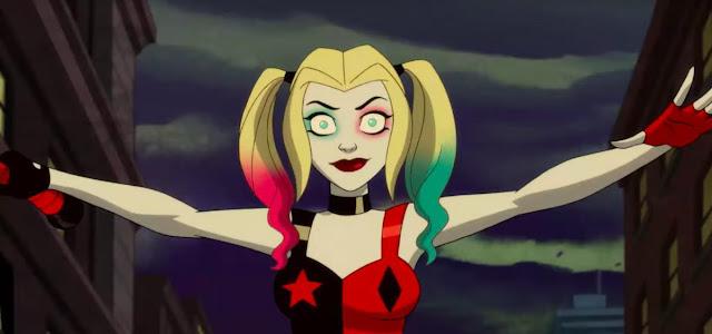 Diretor fala sobre uma possível terceira temporada de 'Harley Quinn'