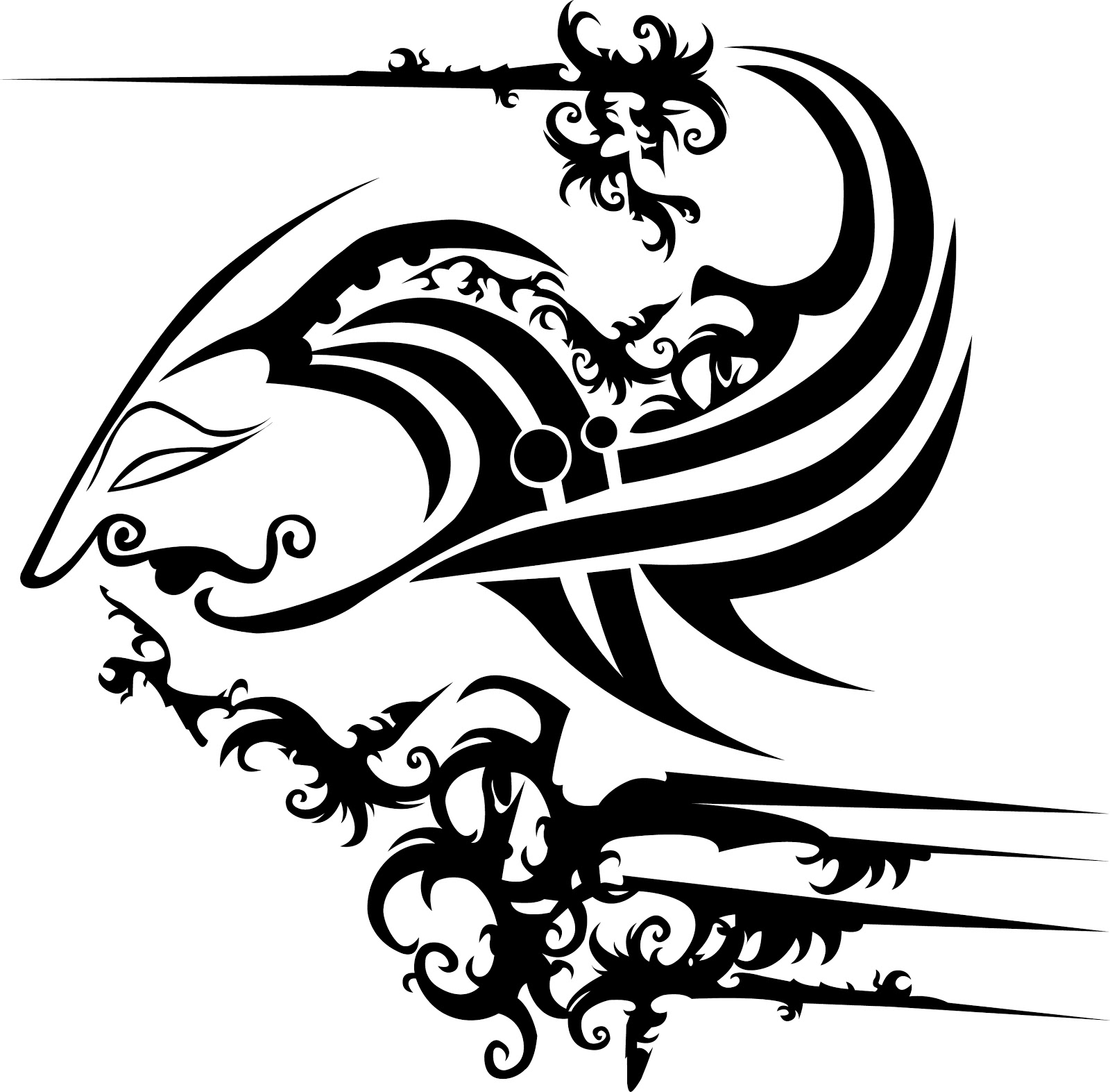 Logo Wayang Vector Free Vector Wayang All