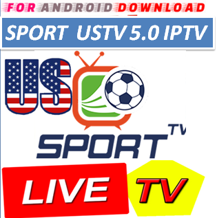 Download Android Free SportUSIPTV5.0 Apk -Watch Free Live Cable Tv Channel-Android Update LiveTV Apk  Android APK Premium Cable Tv,Sports Channel,Movies Channel On Android