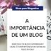 [BLOGOSFERA] Os blogs morreram?