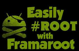 Download Framaroot versi Baru dan lama