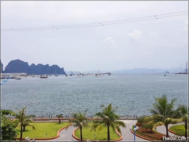 công viên Hạ Long