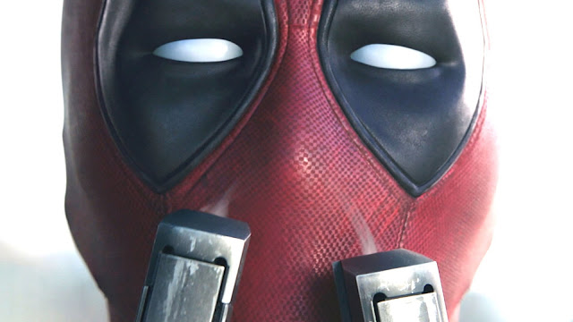 Deadpool 2016 Wallpaper