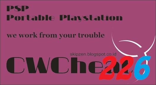CWCheat Monster Hunter Freedom (EU) PSP [ULES00318]