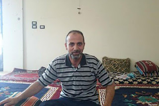 Seorang Dokter Suriah yang Paling Dihormati Gugur dalam Serangan Udara Rezim Nushairiyah