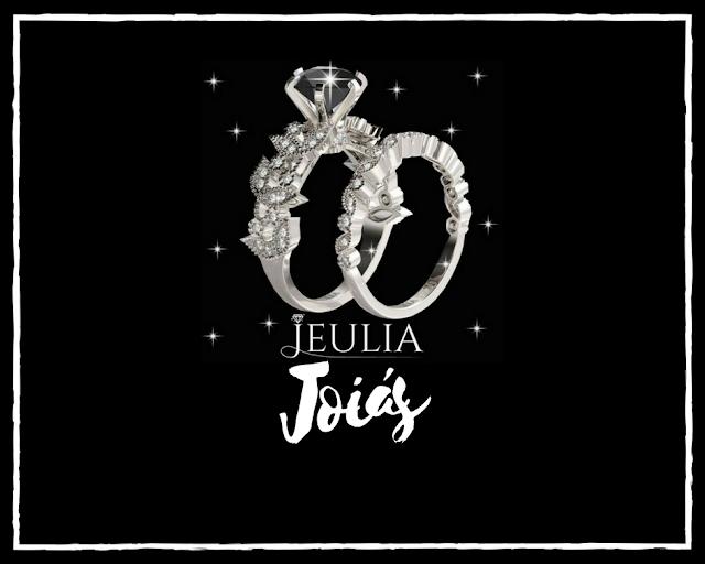 Jeulia mulheres Anéis