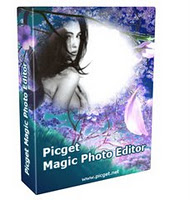 Download Picget Photo Magic Editor 6.1 Full With Crack