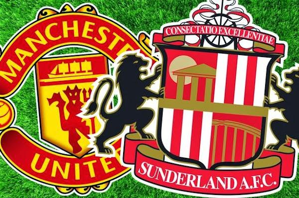 Sunderland vs Manchester United