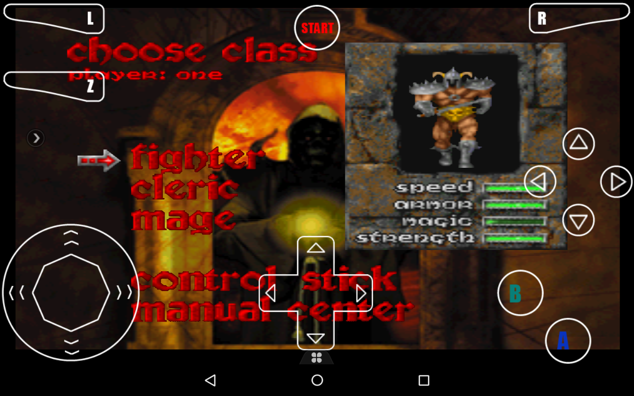 Happy Chick emulator, Kindle Fire, and Betop Controller Part 3