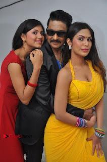 Tik Talk Telugu Movie Teaser Launch  0048.jpg
