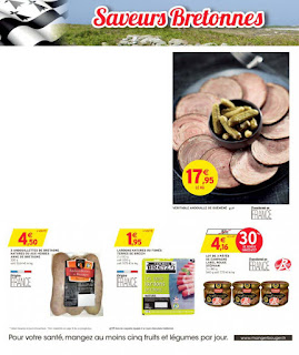 Catalogue  Intermarché 10 au 14 Mai 2017