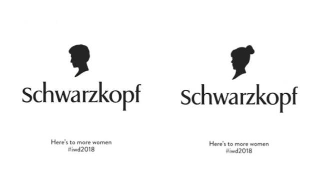 Así luce la marca SCHWARZKOPF en su versión femenina