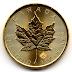 Coleccionar monedas canadienses