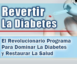 Como Revertir La Diabetes De Forma Natural