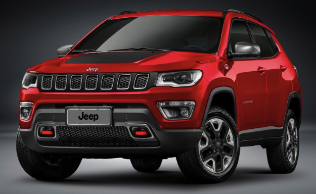 2018 Jeep Compass Review Design Release Date Price And Specs