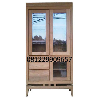 Supplier mebel jati