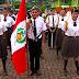 Colegio Parroquial Padre Abad celebra los 51 años de creación