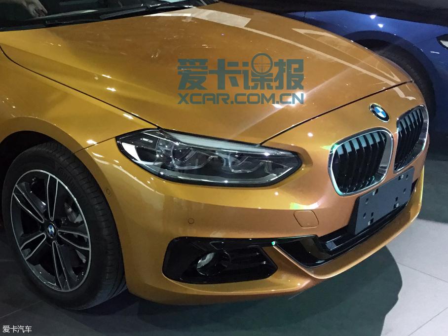 2016 - [BMW] Série 1 Sedan [F52] - Page 8 20161115223553985413440449777