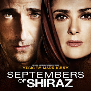 septembers of shiraz soundtracks