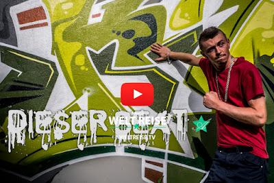 Musikvideo Bremerhaven vom Musiker, Rapper und Produzent Arkadij Schell