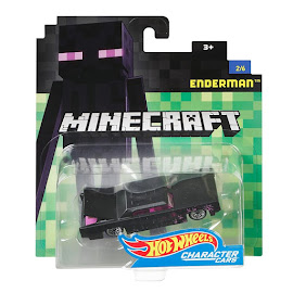 Minecraft Mattel Enderman Other Figure