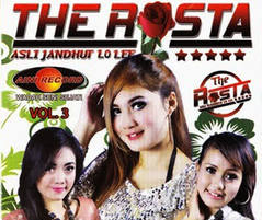 NellaKharisma Anak Konco Dewe Mp3 Album The Rosta