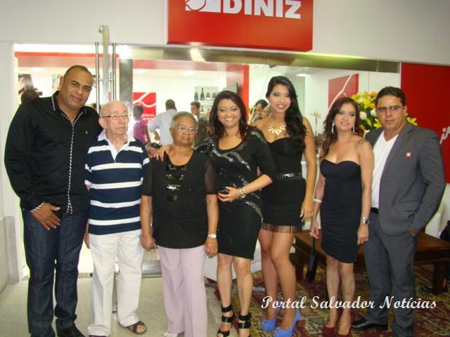 d58346233 Óticas Diniz inaugura a segunda loja em Salvador com conceito Prime