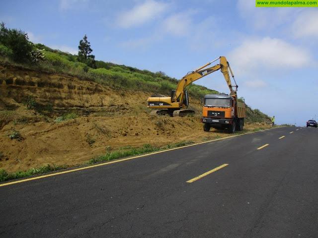La Consejería de Obras Públicas, Transportes y Vivienda inicia el proceso de expropiaciones que impulsa las obras del tramo San Simón-Tajuya
