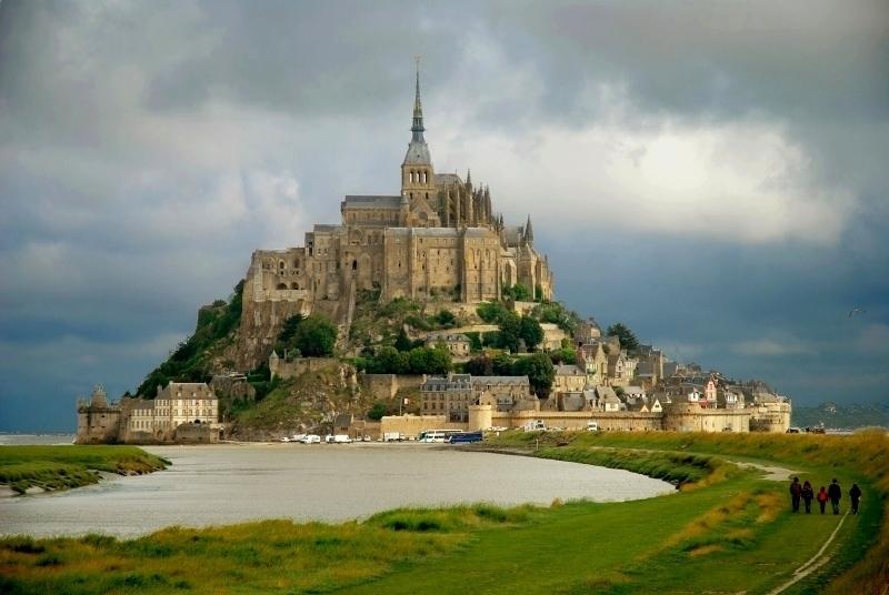 Le Saint Michel