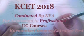 Kar CET 2018 : Exam date, Notification, Online Application form, Eligibility, Syllabus, Exam pattern, How to Apply-Application Form, Important dates, Test Centers,  Answer Key
