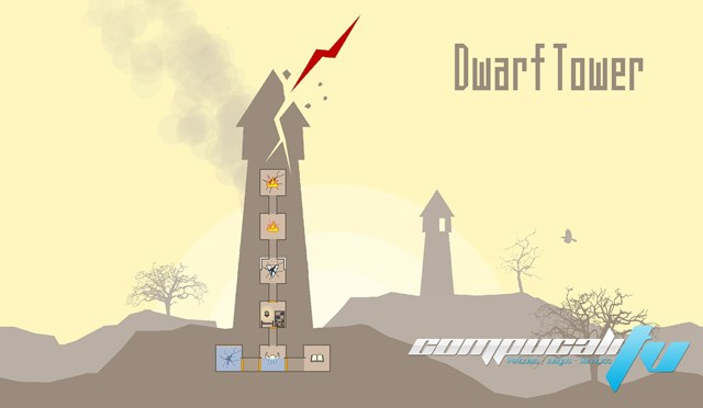 Dwarf Tower PC Full