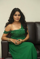 Madhimita in Emerald Green Stunning Pics ~  Exclusive Pics 010.jpg