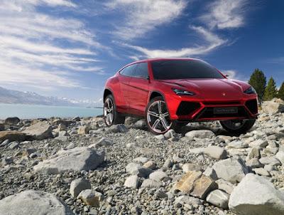 2019 Lamborghini Urus Rumeurs, Caractéristiques, Prix, Date de sortie