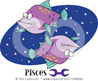 Ramalan Bintang Pisces Hari Ini Juli 2016