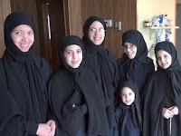 Hijab Yahudi, Panggilan Ilahi dan Praktik Kesederhanaan