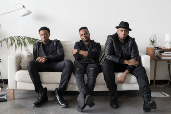 Music: Everytime – Anthony Brown Ft. Travis Greene & Jonathan Mcreynolds