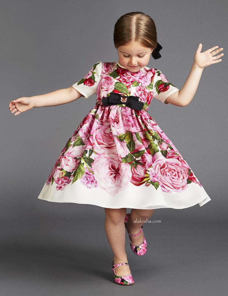 98677714641ed Dolce Gabbana Fille