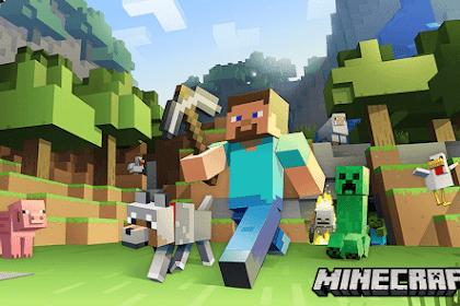 Minecraft Pocket Edition v1.13.0.2 Mod Apk
