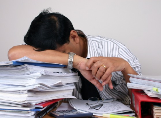 Pekerja Sila Ambil Tahu Hak Anda! Kementerian Sumber Manusia Akan Mengenakan Tindakan Terhadap Majikan Yang Menyebabkan Pekerja Stress
