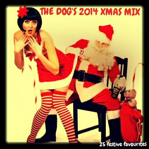 Mek & The X-Mas Peks - Last Christmas