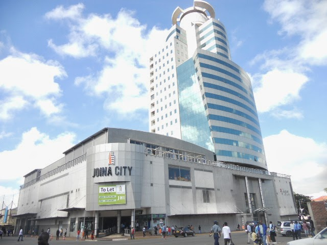 Is Joina City Finding The Going Tough