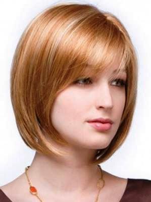 Cara Meluruskan Rambut dan Model Rambut Lurus Terbaru