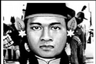 Biografi Pangeran Mangkubumi