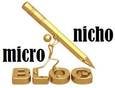 ganar dinero por internet con micronichos
