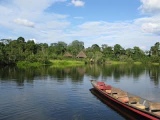 historia de manaus - rio amazonas