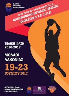 Δεύτερη μέρα στους Μολάους  στο Πανελλήνιο παίδων Ενώσεων και Τοπικών Επιτροπών ΕΟΚ-Πλούσιο φωτορεπορτάζ